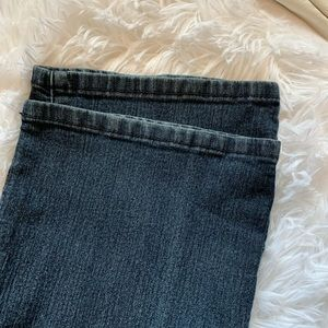 NYDJ Jeans - NYDJ Straight Leg Jeans Size 8 Made in USA 🇺🇸